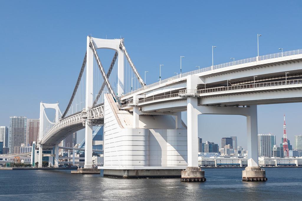 橋梁工事における弊社の強み3選!