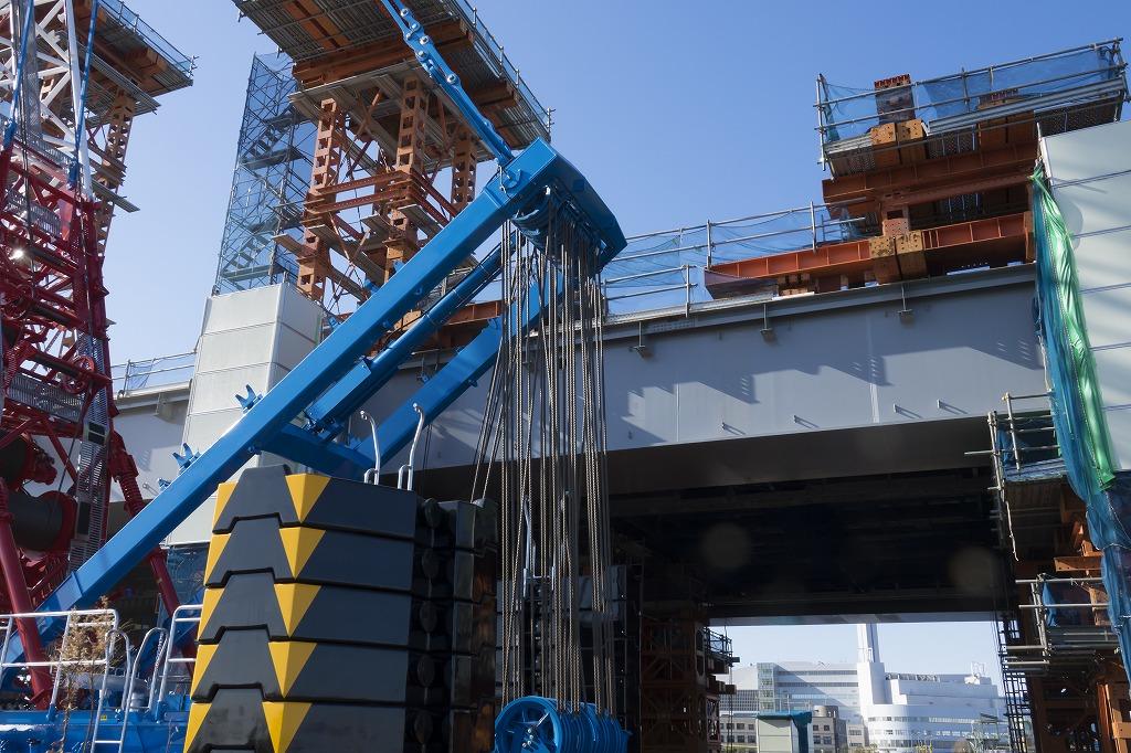 橋梁の耐震工事が必要な理由とは?
