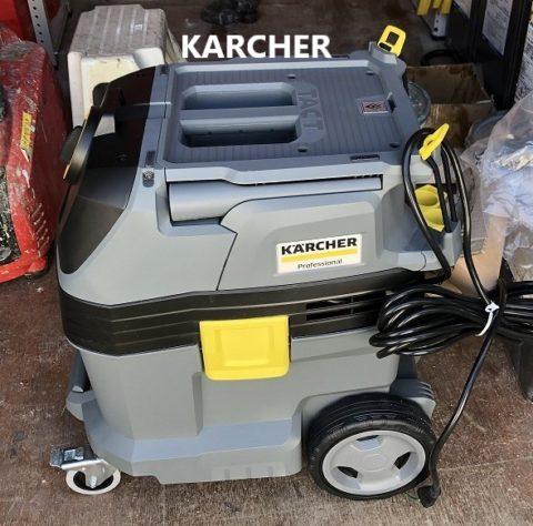KARCHER 掃除機
